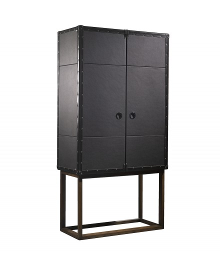 COMPASS COCKTAIL HIGH CABINET