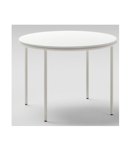 CITY ROUND SIDE TABLE