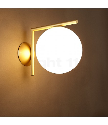 IC C WALL / CEILING LAMP