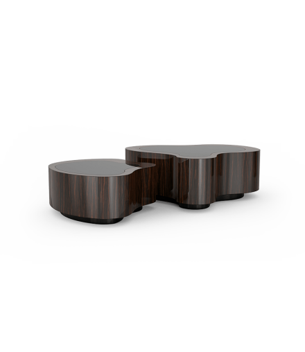 COFFEE TABLE WAVE