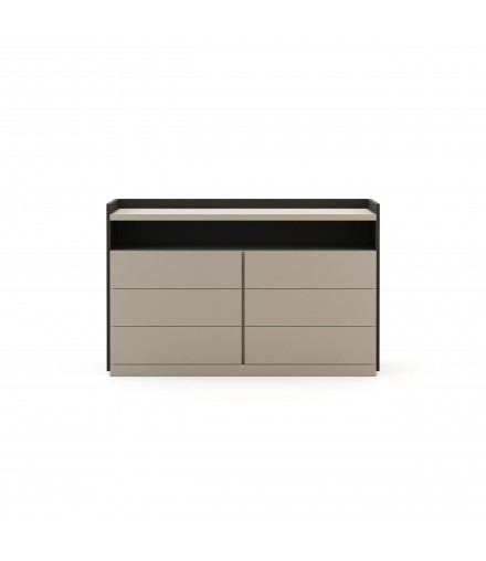 MILOS CHEST OF DRAWERS
