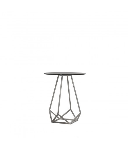 ANNETTE HIGH SIDE TABLE